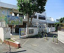 永福南保育園