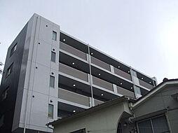 エイシャント元町[4階]の外観