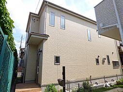 [一戸建] 千葉県柏市根戸 の賃貸【/】の外観