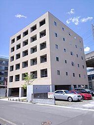 バージュアル武蔵小杉[608号室]の外観