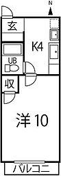 姫街道車庫 2.5万円