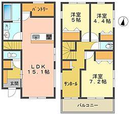 東岡崎駅 2,490万円