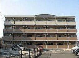 福岡県北九州市小倉北区熊本4丁目の賃貸アパートの外観