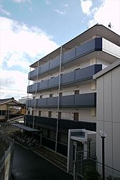 エル・セレーノ西院番館[1102号室号室]の外観