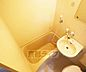 風呂,1K,面積16.25m2,賃料2.2万円,京阪本線 七条駅 徒歩7分,JR東海道・山陽本線 京都駅 徒歩14分,京都府京都市東山区上池田町