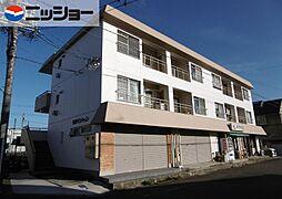 横井マンション[2階]の外観