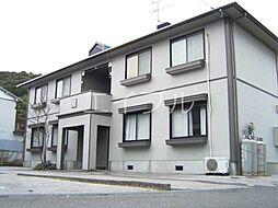 イチゴハイツI B棟[1階]の外観