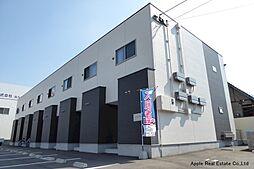 ラ・ボヌール小倉南[2階]の外観