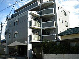 シールズ八田[4階]の外観