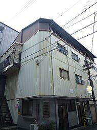 岩本マンション[2階]の外観