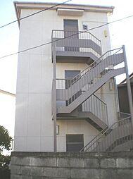 クレヨンハウス[1階]の外観