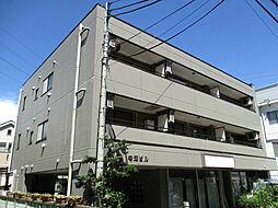 寺澤ビル[3階]の外観