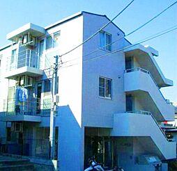 パル湘南台[3階]の外観