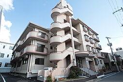 カーサフジタ[3階]の外観