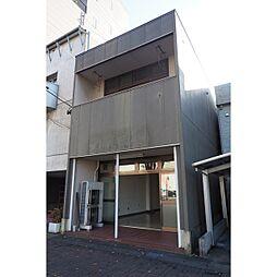 坂野ビル[2-5号室]の外観