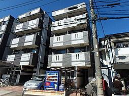 JR山手線 田端駅 徒歩8分の賃貸マンション