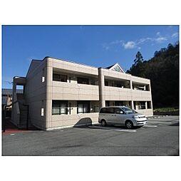 岐阜県岐阜市三田洞の賃貸アパートの外観