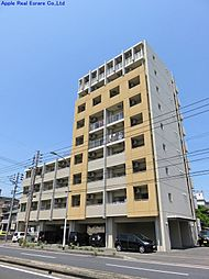 SANBOX大浦[3階]の外観