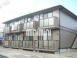 サンガーデンOYAMA[2階]の外観