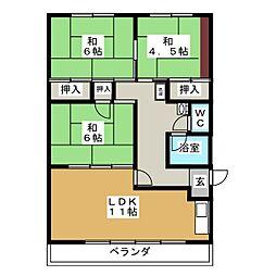 陸前原ノ町駅 6.0万円