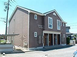 兵庫県加古川市志方町志方町の賃貸アパートの外観