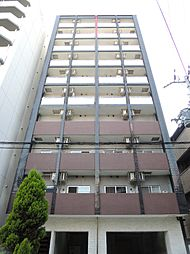 ZERO千代崎[4階]の外観