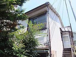 飛田給駅 2.0万円