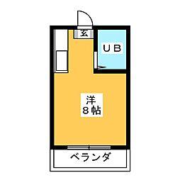 【敷金礼金0円!】柊三番館