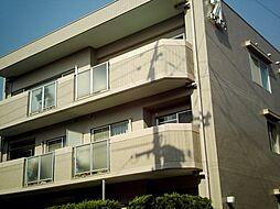 グラン・ピア山崎[2階]の外観