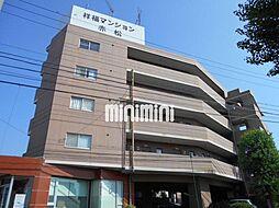 祥福マンション赤松[4階]の外観