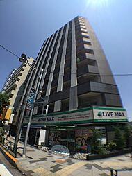 東京メトロ丸ノ内線 新宿三丁目駅 徒歩3分の賃貸マンション