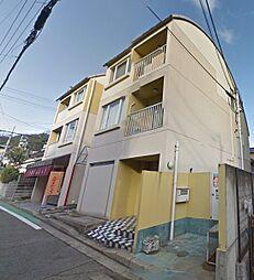 ロイヤルメゾン甲東園VII[201号室]の外観