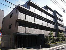 ルーブル早稲田六番館[511号室号室]の外観
