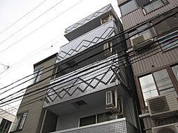 COZY7[4階]の外観