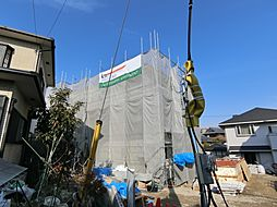 アヴェルーチェ高槻富田町[1階]の外観