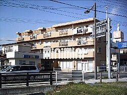サンライズ加藤[3階]の外観
