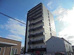 アーバンポイント千歳(UrbanPointChitose)[6階]の外観