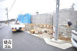 神戸市北区有野町有野第2 新築一戸建 15区画分譲のB号棟