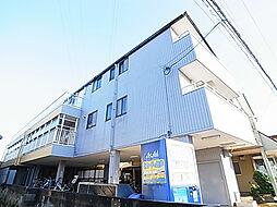KODAガーデン[102号室]の外観