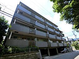 [タウンハウス] 千葉県千葉市若葉区西都賀1丁目 の賃貸【/】の外観