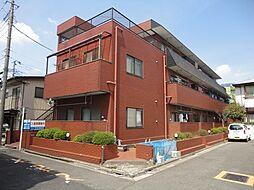 メゾン須賀[303号室]の外観