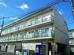 アルカディアマーユII[3階]の外観