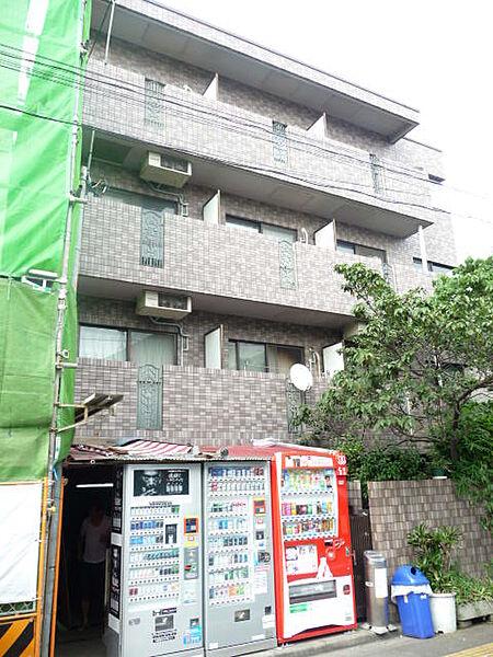サンヒルズ 2階の賃貸【東京都 / 世田谷区】
