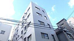 大阪府大阪市北区豊崎4丁目の賃貸マンションの外観