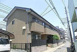 二俣川駅徒歩8分 ボヌール101号室[1階]の外観