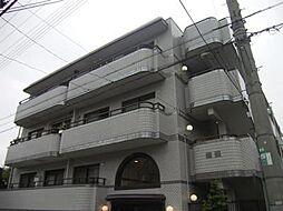 ロイヤルビーブル[2階]の外観