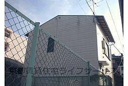 オガタハウス[2F号室]の外観