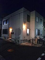 上石神井駅 2.0万円
