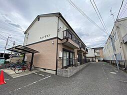 JR阪和線 和泉府中駅 徒歩18分の賃貸テラスハウス
