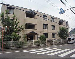トリヴァンベール桜井[3階]の外観